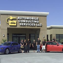 Automobile consulting services concessionnaire auto for Miracle mile motors lincoln ne