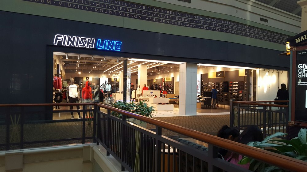 separation shoes f6b30 8663f Finish Line - Shoe Stores - 3333 Buford Dr, Buford, GA - Phone ...