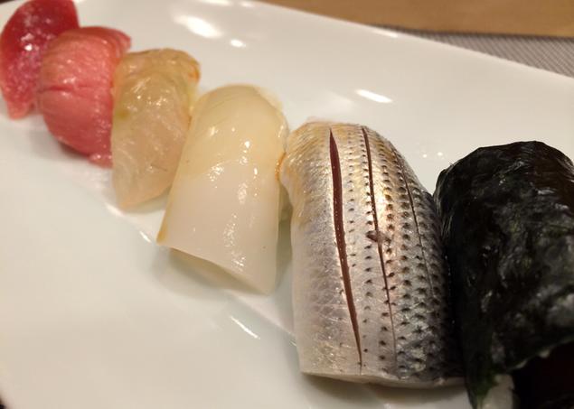 sushi aki takase