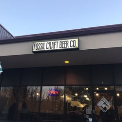 Photo Of Fossil Craft Beer Company Colorado Springs Co United States