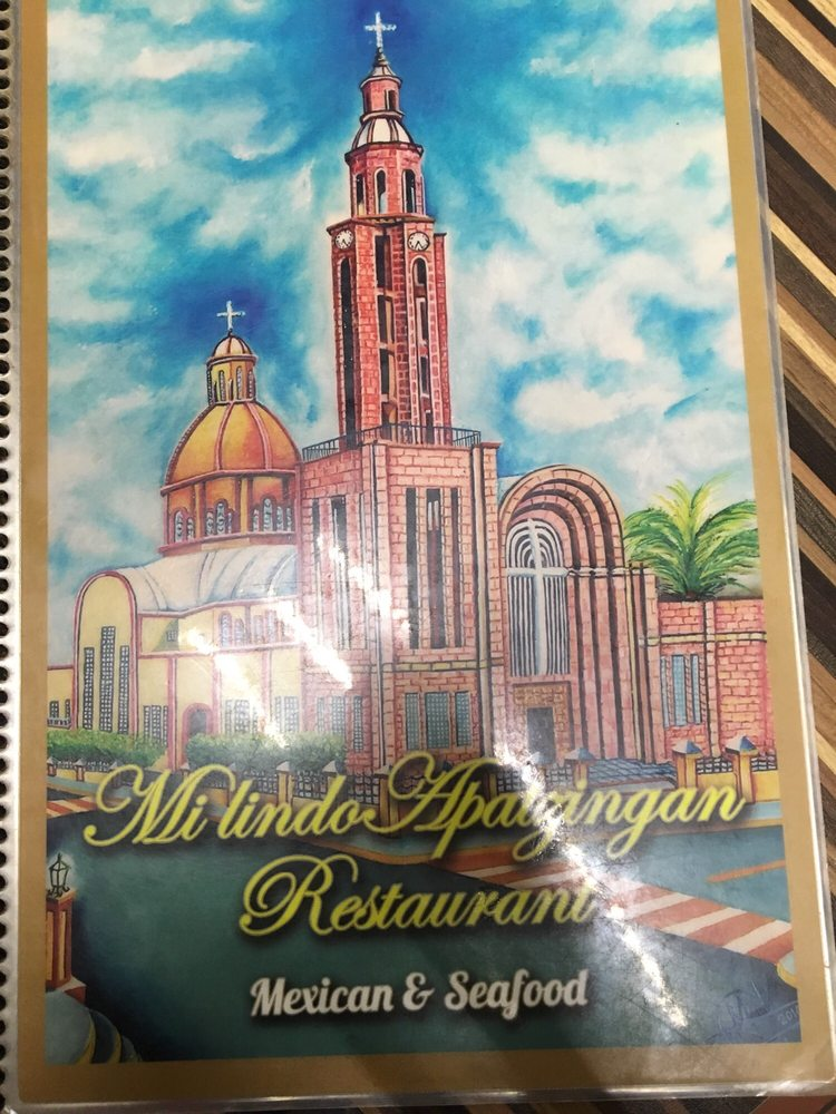 Mi Lindo Michoacan: 982 Center St, Riverside, CA