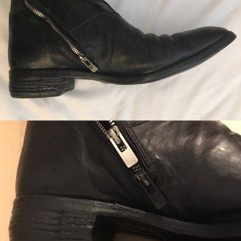 Shoe Repair Downtown Washington Dc