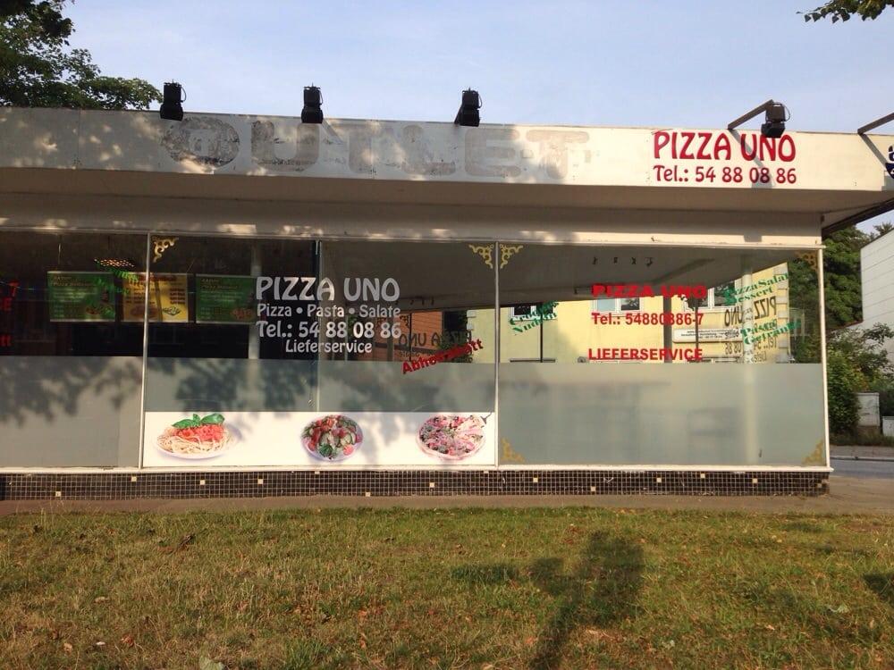 uno closed pizza kieler str 340 stellingen hamburg germany restaurant reviews. Black Bedroom Furniture Sets. Home Design Ideas