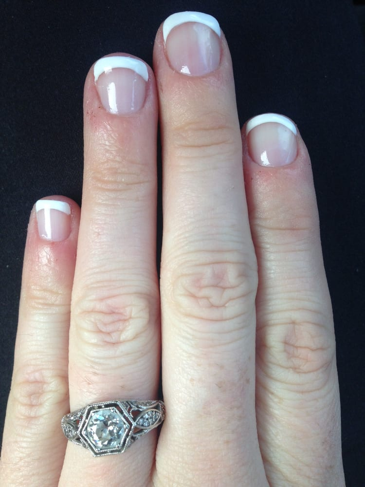 Trinity took my bad cuticle biting/picking habit, cleaned up my ...