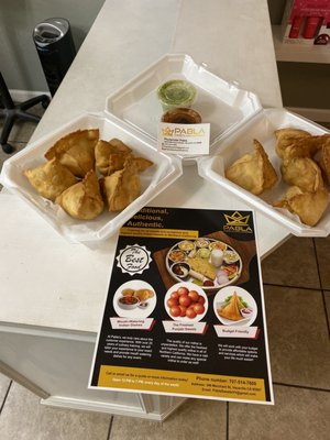 Pabla Sweets and Catering