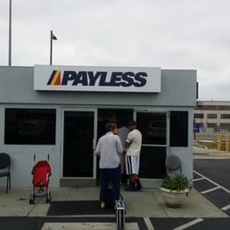 Payless Rental Car Sacramento Airport