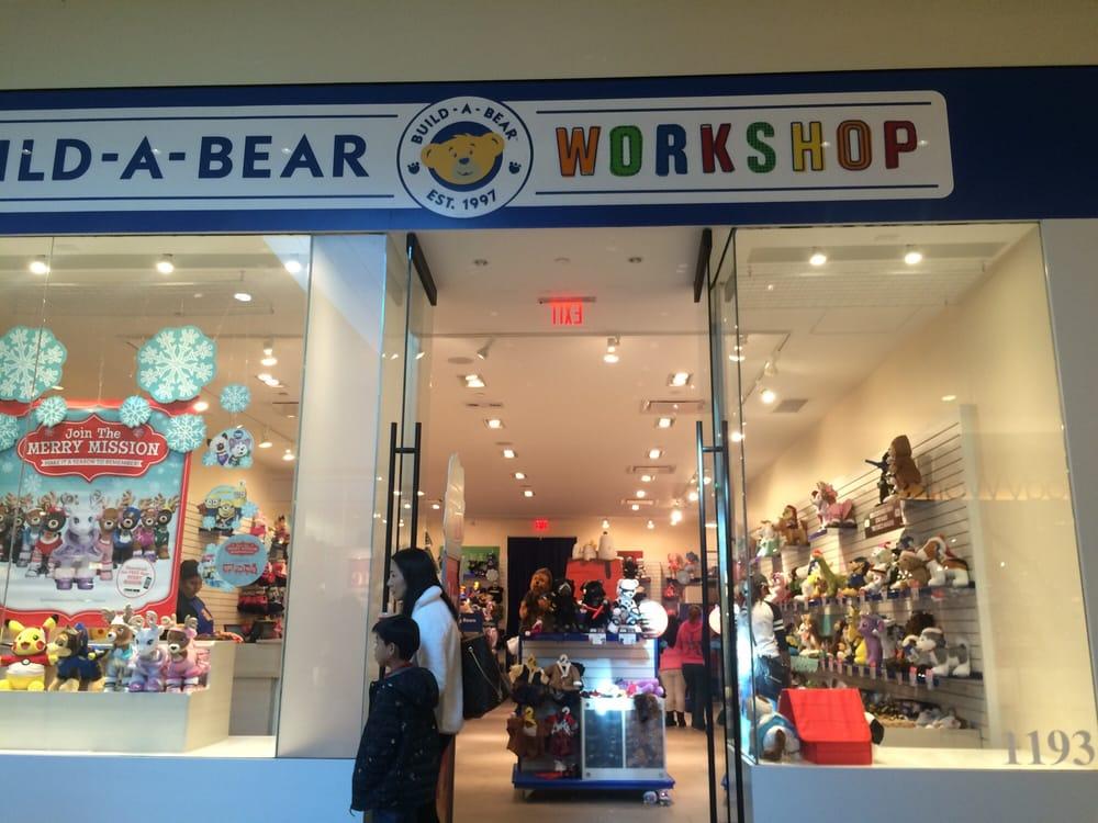 Build A Bear Workshop 10 Reviews Toy