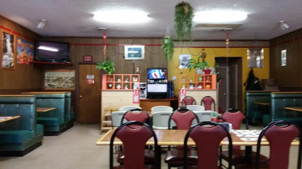 King Wok: 4194 Bolivar Rd, Wellsville, NY