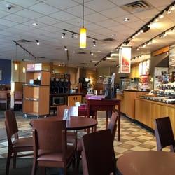Photo Of Panera Bread Libertyville Il United States View Rom Corner