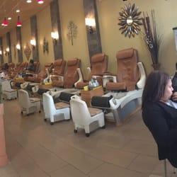 Avalon lifestyle nail salon and spa 17 photos 17 reviews nail salons 4052 fenlon st for Nail salon winter garden village