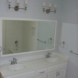 Bathroom Remodel San Antonio Exterior hill bros construction - contractors - 12022 warfield st, san