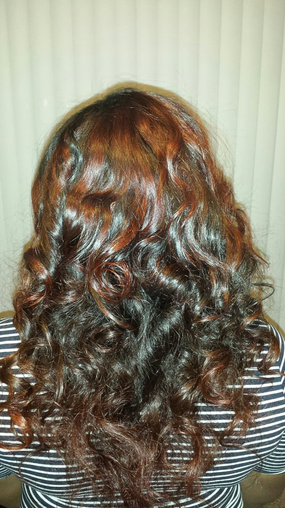This was the best eurasian hair installed my nykeshia so for K divine hair salon