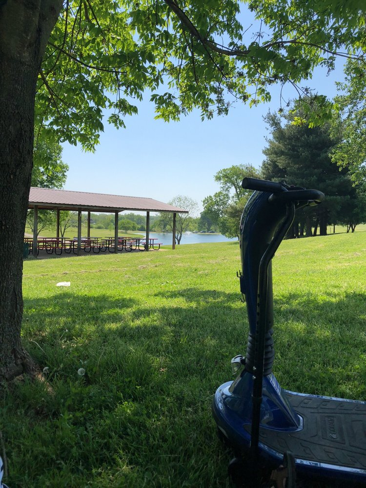 Social Spots from Georgetown - Scott County Parks and Recreation