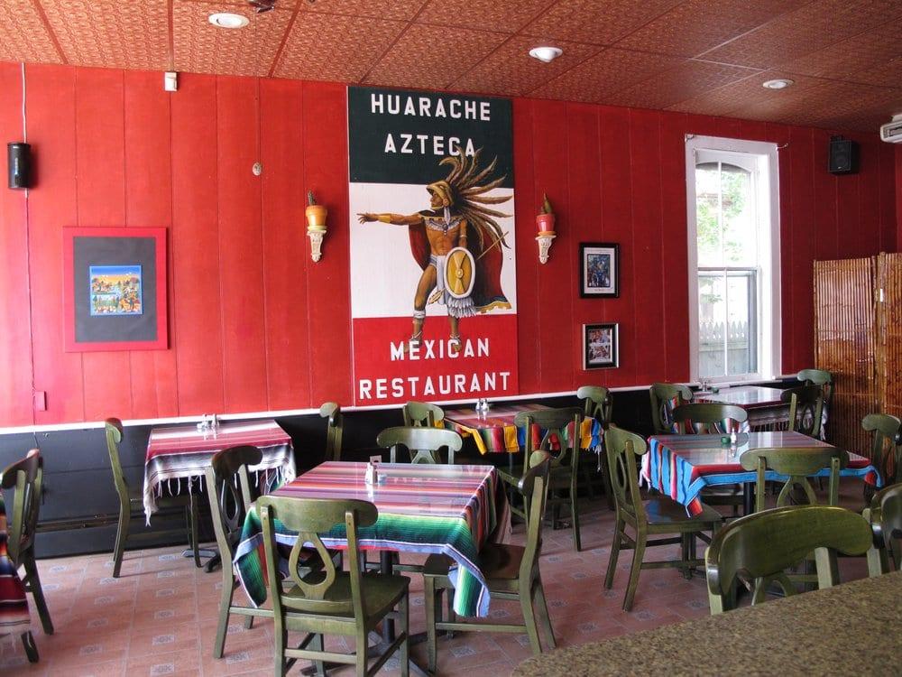 Mexican Restaurants Near Flemington Nj