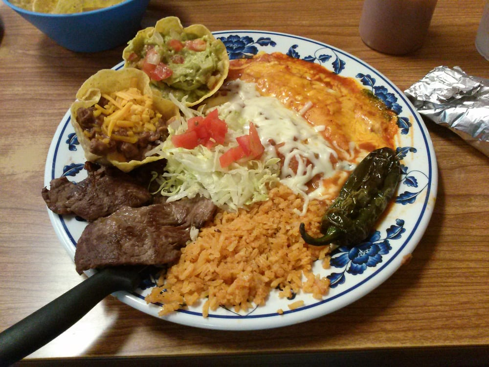 Marcela's Cafe & Bakery: 1117 W Dorsey St, Ajo, AZ