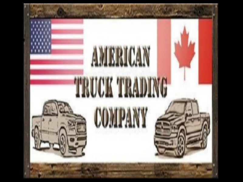American Truck Trading Company Used Car Dealers 500 Chaney St
