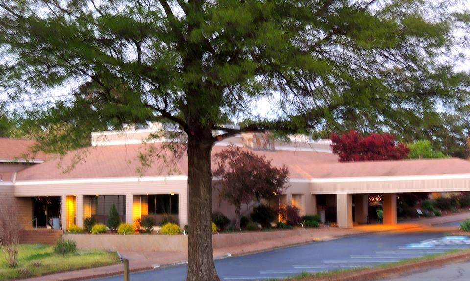 Fairfield Bay Conference Center: 110 Lost Creek Pkwy, Fairfield Bay, AR