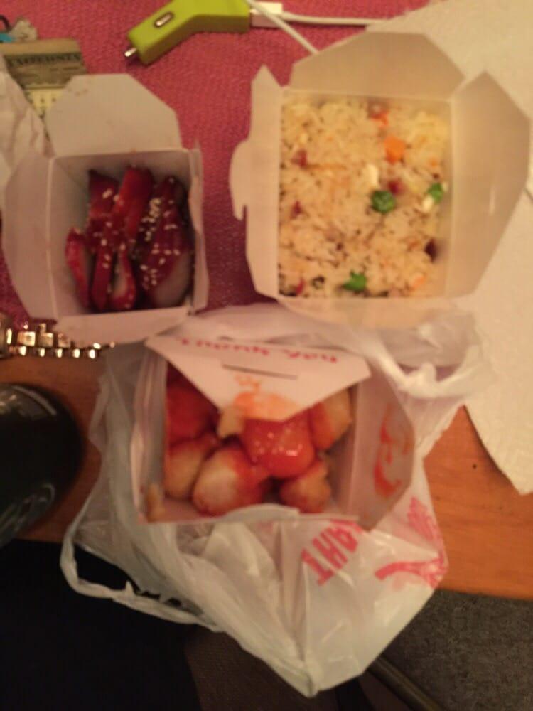 Benny Huie S Restaurant Sheridan Or