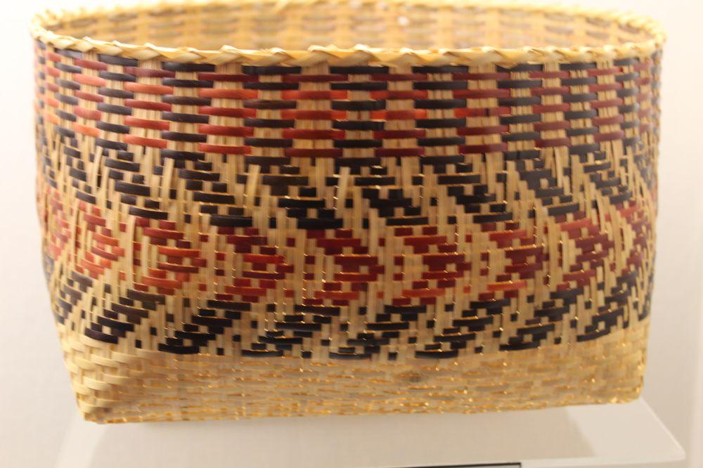 Chitimacha Museum: 3289 Chitimacha Trl, Charenton, LA