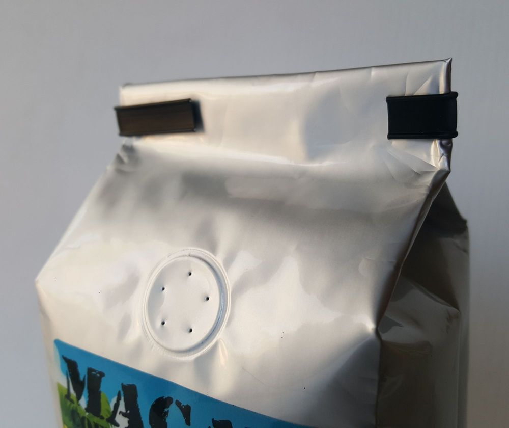 Blue Macaw Coffee Roasters: 279 Benedict Rd, Brunswick, GA