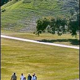 Toltec mounds archeological state park lieu b timent for Fenetre rd scott la