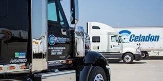 Celadon Trucking Services: 8401 Killam Industrial Blvd, Laredo, TX