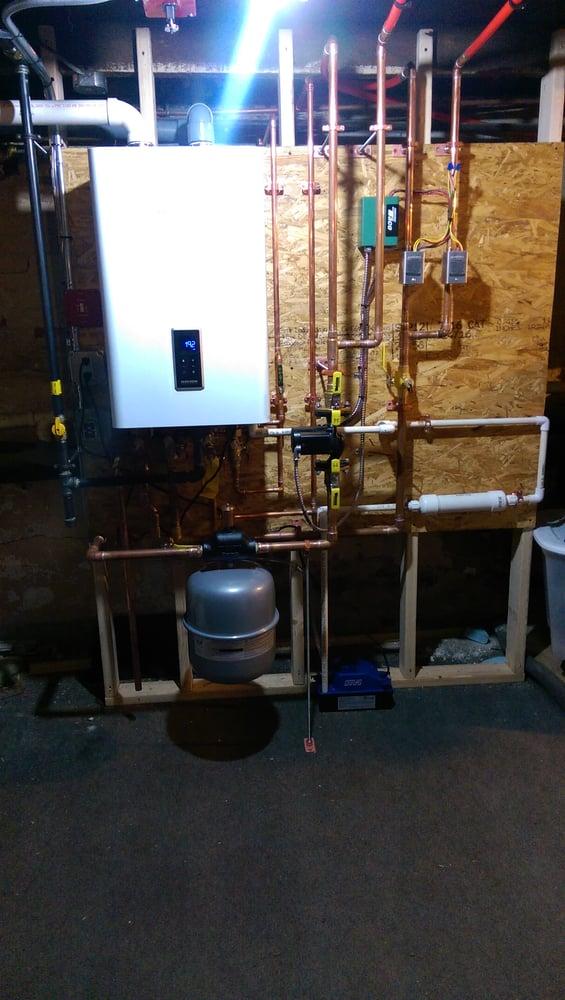 Sensible Heating and Air Conditioning: 90 Highview Ave, Hopkinton, RI