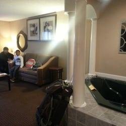 Photo Of Holiday Inn Express U0026 Suites Ashtabula Geneva   Austinburg, OH,  United