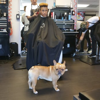 Photo of Johns Barber Lounge - Lake Forest, CA, United States. Owner ...