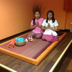 Thai massage saarlouis