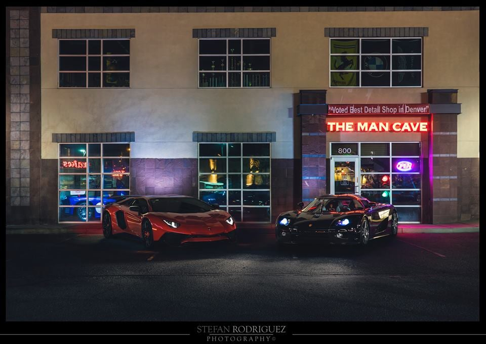 Man Caves Englewood : Man cave colorado closed car wash auto detailing englewood