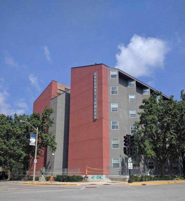 Apartments In Champaign Il: University Group