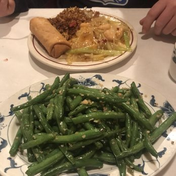 Formosa Chinese Food Chester Nj