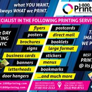 1800 printing 60 photos printing services 349 5th ave midtown same day printing business reheart Image collections