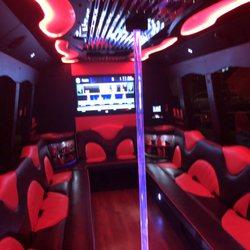 Dating-Bus Südtrikot