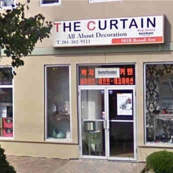 Photo Of The Curtain N J   Palisades Park, NJ, United States. Nj Store