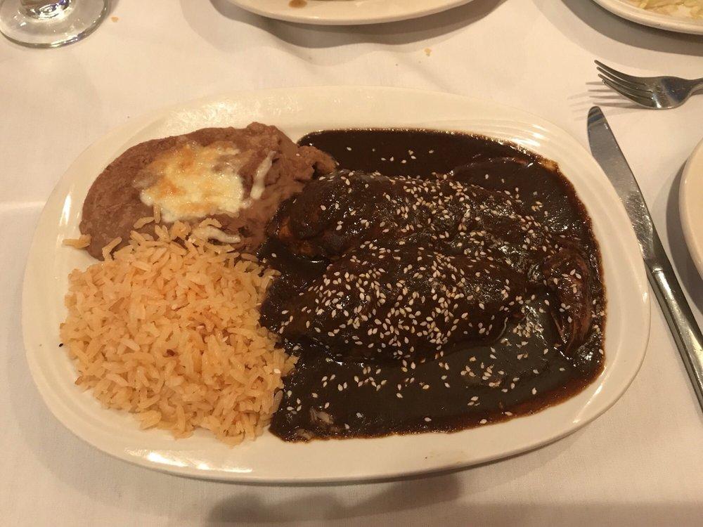 Fiesta Mexico Restaurant: 468 Ashford Ave, Ardsley, NY