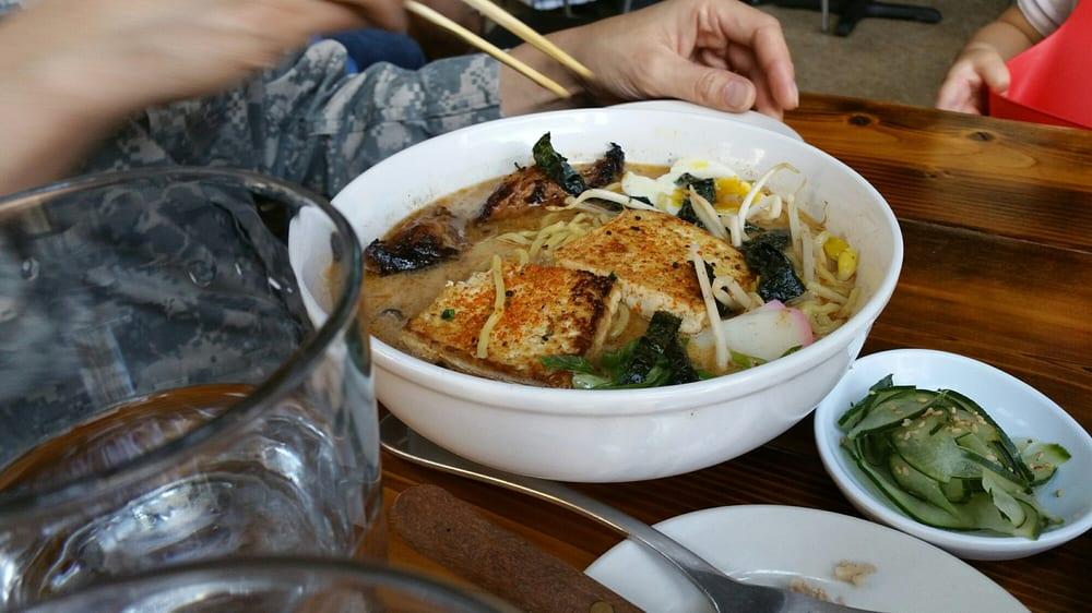 Kimura Restaurant San Antonio