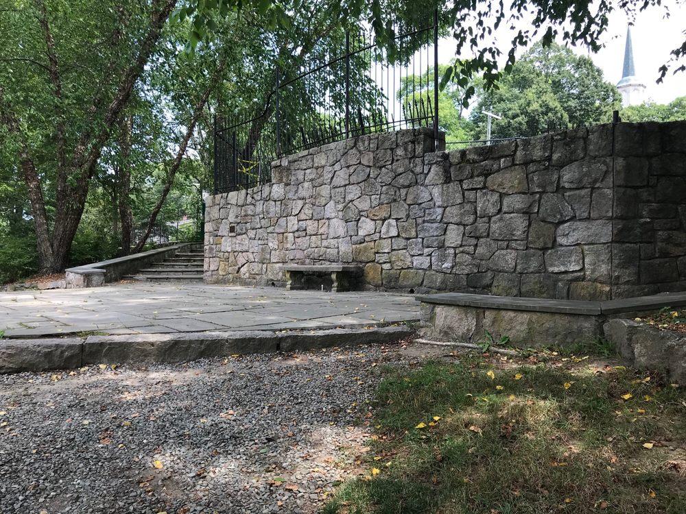 Connecticut College Arboretum: 270 Mohegan Ave, New London, CT
