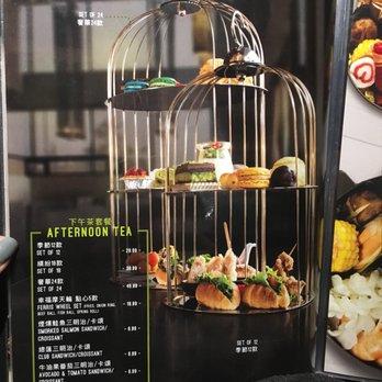 Destiny Restaurant Scarborough Menu