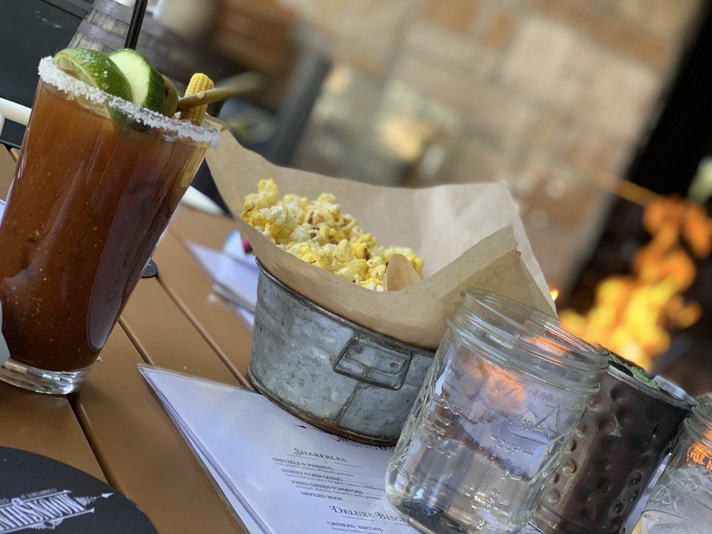 Moonshine Comfort & Cocktails: 10525 W Parmer Ln, Austin, TX