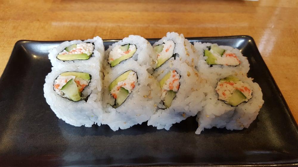 Sushi Restaurants In Glenview Il