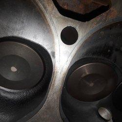 Blueprint Engines - Auto Parts & Supplies - 2915 Marshall