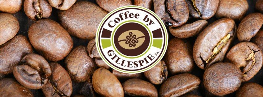 Coffee by Gillespie: 322 W Lake Dr, Random Lake, WI