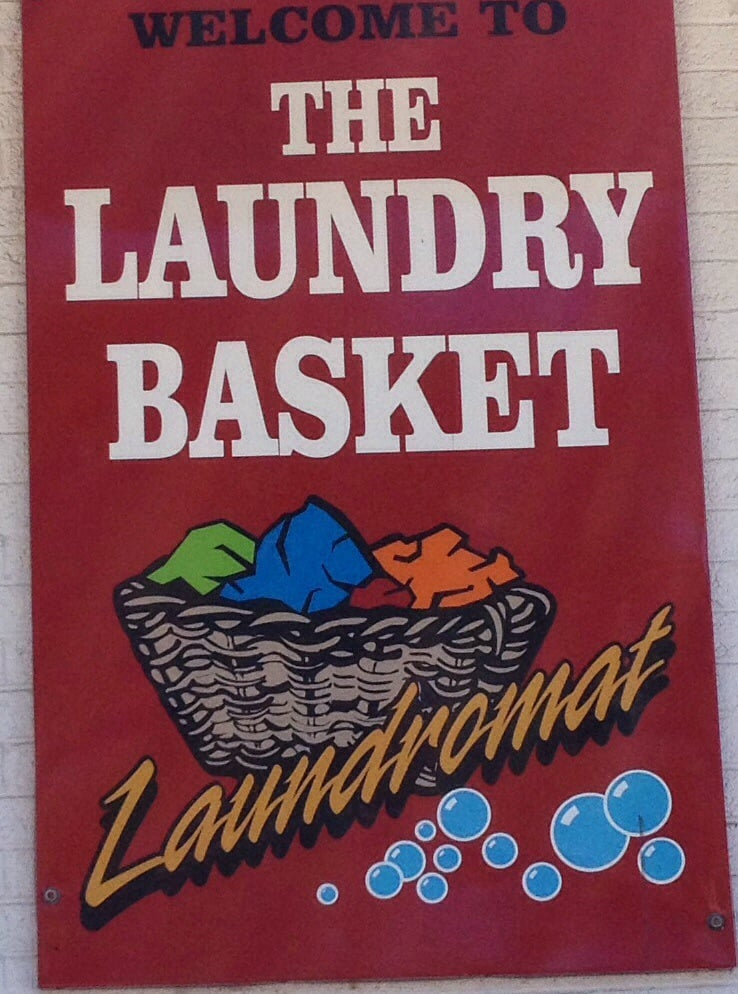 The Laundry Basket: 702 S State St, Hart, MI