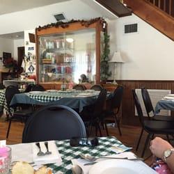 The Tea Room Davenport Fl