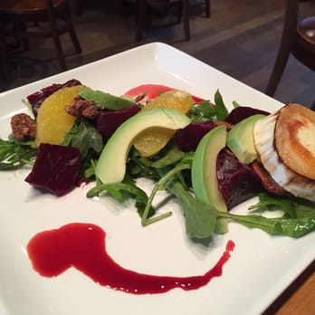 Photo Of Mission Bar Tapas Pittsfield Ma United States Avocado