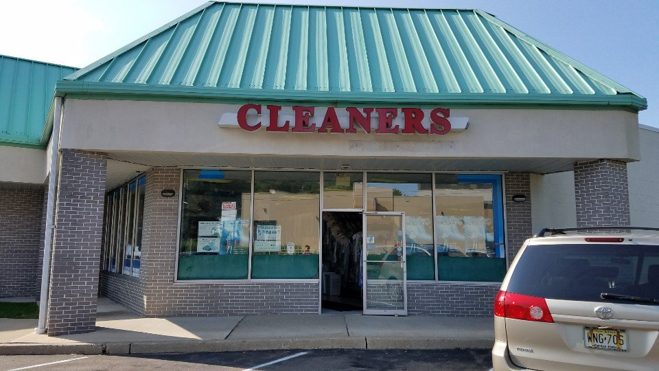 Palm Cleaners: 459 Market St, Elmwood Park, NJ