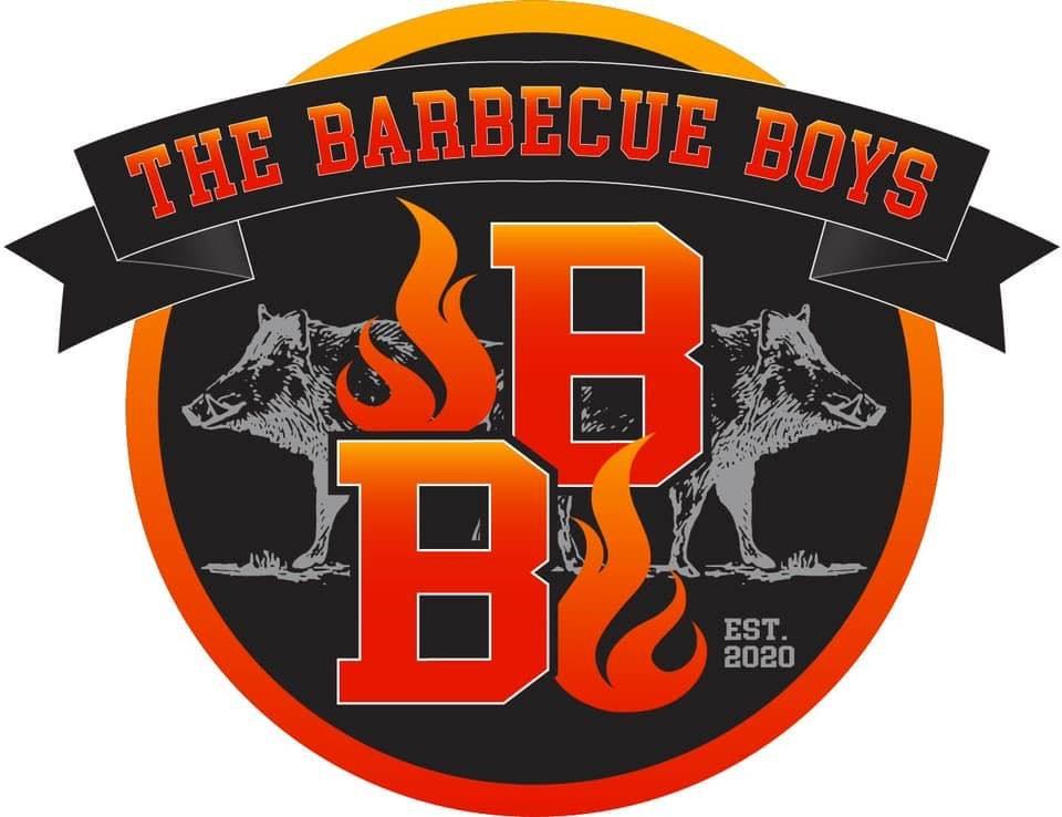 The  Barbecue Boys: 7 Union Square, Phillipsburg, NJ
