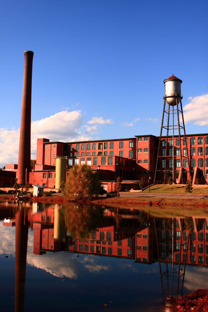 The Lofts of Greenville: 201 Smythe St, Greenville, SC